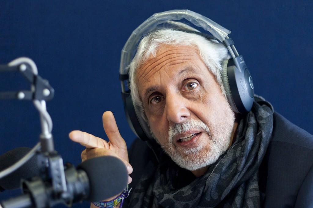 Antonio José Caballero - Periodistas de RCN - foto por Juan Aguayo