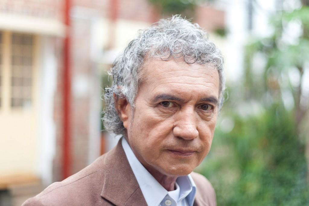 Henry Jiménez - Periodistas de RCN - foto por Juan Aguayo