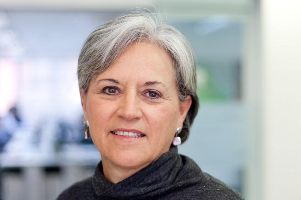 Maria Elvira Samper - Periodistas de RCN - foto por Juan Aguayo