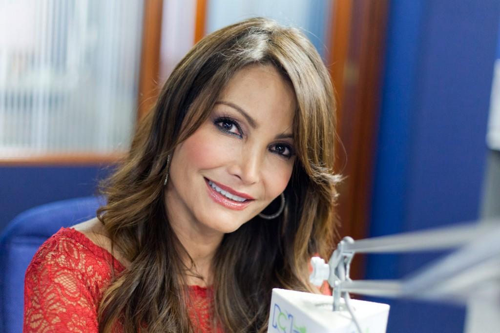 Patricia Lopez - Periodistas de RCN - foto por Juan Aguayo