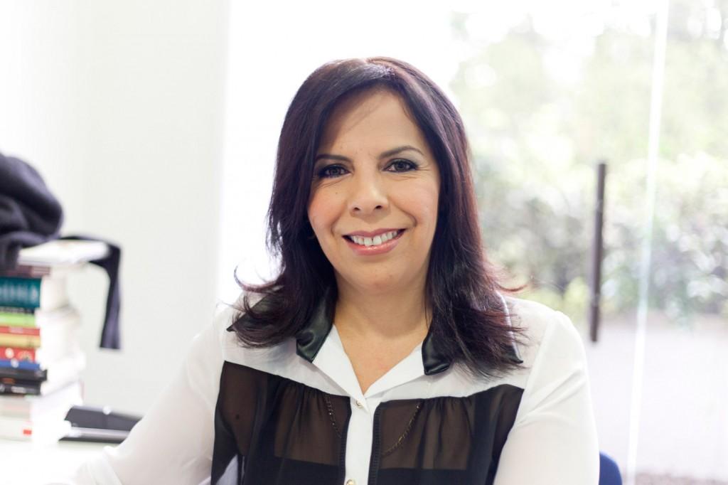 Yanelda Jaimes - Periodistas de RCN - foto por Juan Aguayo